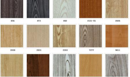 Hướng dẫn cách dán decal lên gỗ dễ dàng mà ai cũng làm được