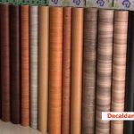 Decal vân gỗ quý đẹp – Hơn 200 mẫu decal dán gỗ chất lượng.