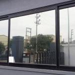 Giấy dán kính phản quang TPHCM – Phản Gương tới 95%